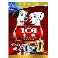 101忠狗 精装2D9 DVD 数码修复 上译国配