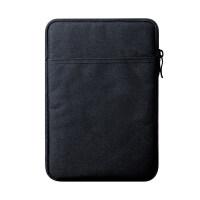 苹果平板电脑迷你ipad mini4保护套mini123代内胆包全包可爱布防摔薄潮帆布包日韩加厚防震