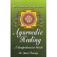 【预订】Ayurvedic Healing: A Comprehensive Guide