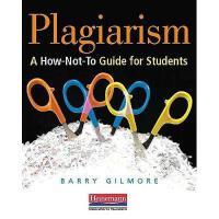 【预订】Plagiarism: A How-Not-To Guide for Students