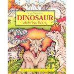 【预订】Ralph Masiello's Dinosaur Drawing Book