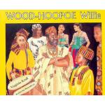 【预订】Wood-Hoopoe Willie