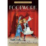 【预订】Footwork: Candlewick Biographies: The Story of Fred
