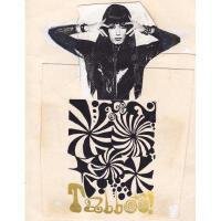 【预订】Tabboo! the Art of Stephen Tashjian