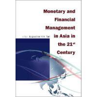 【预订】Monetary and Financial Management in Asi