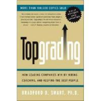 【预订】Topgrading (Revised PHP Edition): How Leading