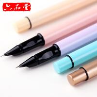 钢笔学生用女生糖果色礼盒装可爱小清新墨囊钢笔儿童练字刚笔