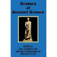 【预订】Orators of Ancient Greece