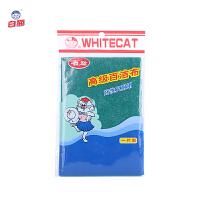 白猫 百洁布金刚砂 1片*10包