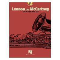 【预订】Lennon and McCartney Solos: For Alto Sax [With CD]
