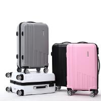 银座 行李箱女万向轮旅行箱20寸登机箱男24寸26学生皮箱子拉杆箱