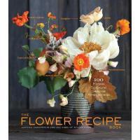 The Flower Recipe Book 花艺之书 英文原版