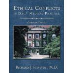 【预订】Ethical Conflicts in Daily Medical Practice: Essays