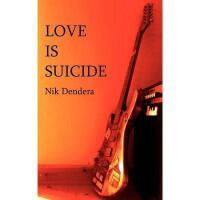 【预订】Love Is Suicide