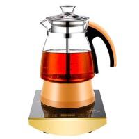 黑茶壶电热普洱煮茶器全自动保温蒸茶壶煮茶壶