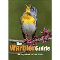 【预订】The Warbler Guide