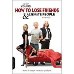 【预订】How to Lose Friends and Alienate People Y9780306816130