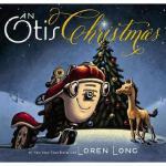 【预订】An Otis Christmas
