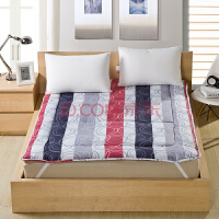 小绵羊床垫 学生宿舍床垫单人0.9折叠床垫1.2米1.8m床1.5m床褥子