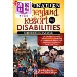 【中商海外直订】Destination Disneyland Resort with Disabilities: A