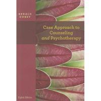 【预订】Case Approach to Counseling and Psychotherapy