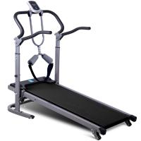 跑步机 家用 迷你 走步机 可折叠静音小型简易 机械跑步机 减肥 健身器材