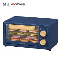 金正11L干果机家用食品烘干机水果蔬菜宠物肉类食物脱水风干机小型R3