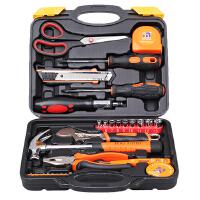 力拓 31件套精品工具套装家用五金组合手动工具套装LT-50031