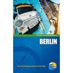 【预订】Berlin Pocket Guide