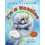 【正版全新直发】I'm a Manatee John Lithgow,Ard Hoyt 绘 9780689854521