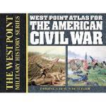 【预订】West Point Atlas for the American Civil War