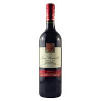 尚博龙美乐干红葡萄酒 法国原瓶进口 750ml