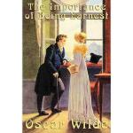 【预订】Oscar Wilde: The Importance of Being Earnest