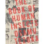 【预订】The Book of Human Insects