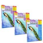 (300减100)【小学高年级 4-6年级】Reading Comprehension Fundamentals 3册