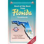 【预订】Best of the Best from Florida Cookbook: Selected