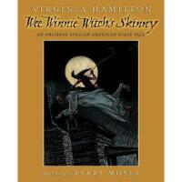 【预订】Wee Winnie Witch's Skinny