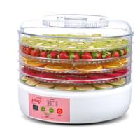 干果机定时食物脱水风干机水果蔬菜宠物肉类食品烘干机