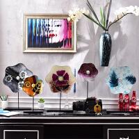 家居饰品小摆件客厅摆件装饰品摆件电视柜酒柜摆件创意现代工艺品