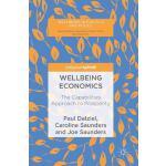 【预订】Wellbeing Economics: The Capabilities Approach to Prosp