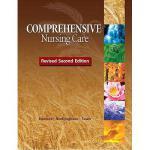 【预订】Comprehensive Nursing Care, Revised Second Edition Y978