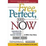【预订】Free, Perfect, and Now: Connecting to the Three