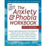 【预订】The Anxiety & Phobia Workbook