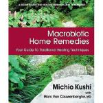 【预订】Macrobiotic Home Remedies: Your Guide to Traditional