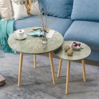 门扉 茶几 边几小圆桌小茶几简约迷你小桌子角几北欧沙发边桌小圆桌