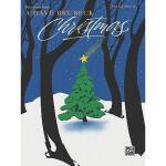 【预订】Selections from a Dave Brubeck Christmas