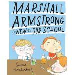 【预订】Marshall Armstrong Is New to Our School