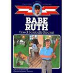 【预订】Babe Ruth: One of Baseball's Greatest