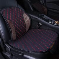 驰航 汽车坐垫夏季新款凉席坐垫汽车凉垫竹片垫