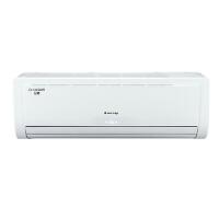格力 Q畅定频KFR-26GW/(26570)Ga-3 大1匹 壁挂式冷暖空调